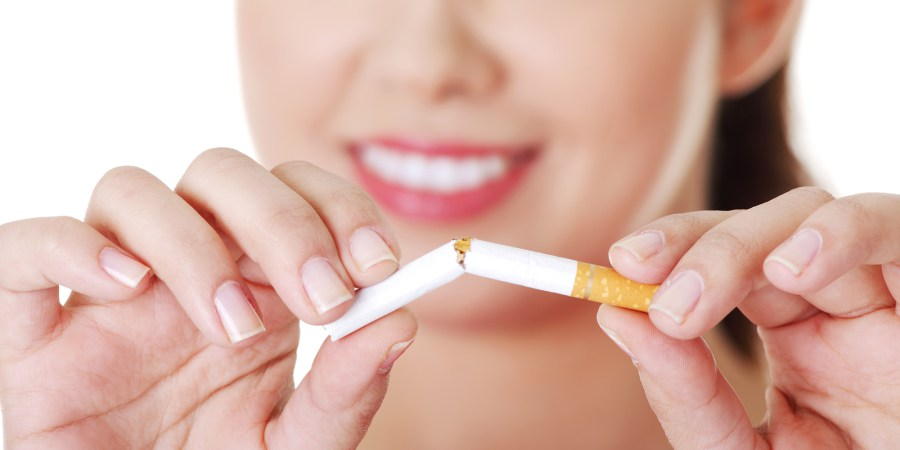 Τι θα συμβεί σε 48 ώρες και τι σε 15 χρόνια αφότου κόψετε το κάπνισμα