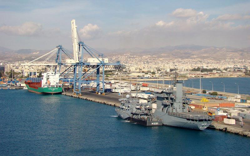 Τρόμος σε λιμάνια Λεμεσού-Λάρνακας:Και Κύπρο το πλοίο-βόμβα