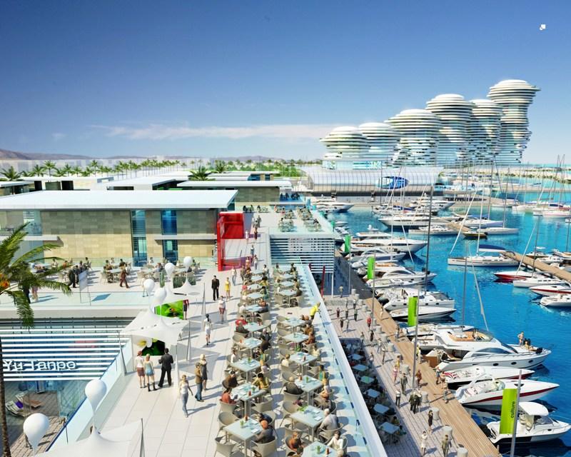 Διαφωνούν για το ενοίκιο σε λιμάνι και μαρίνα Λάρνακας