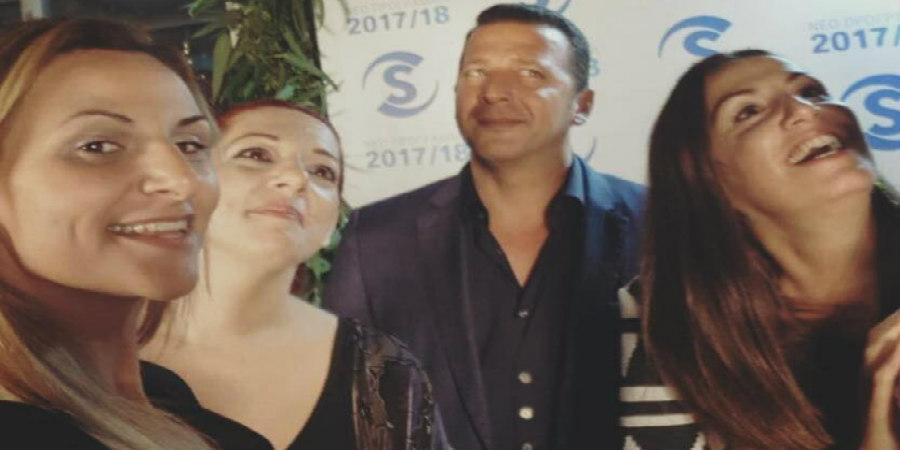 Απώλεια για την κυπριακή τηλεόραση – Έφυγε στα 37 της χρόνια με ένα βρέφος 6 μηνών – VIDEO