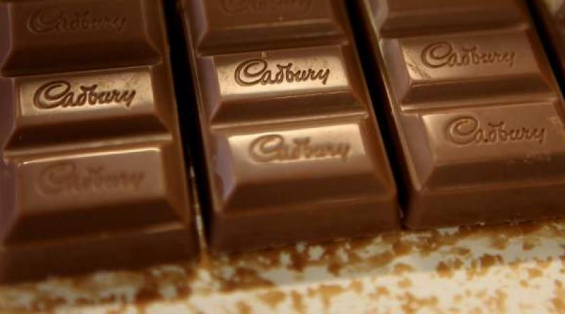 Η Cadbury ζητά δοκιμαστές σοκολάτας
