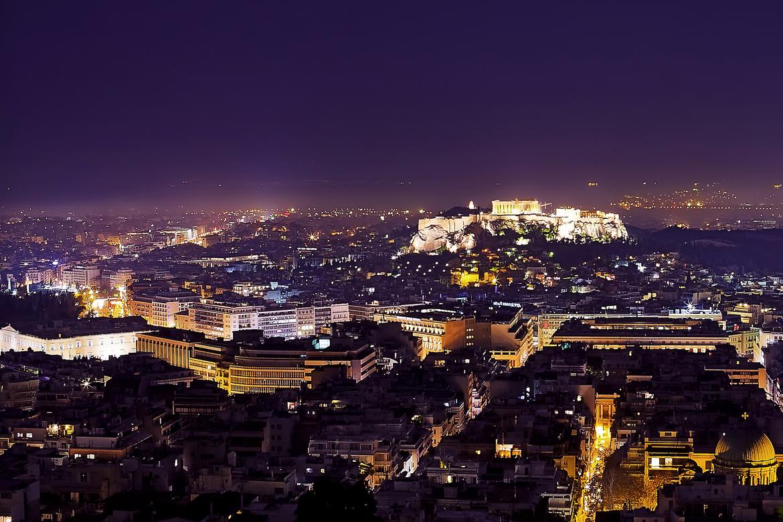 Αν είσαι ερωτευμένος με την Αθήνα δες αυτό το βίντεο, χωρίς να μας μισήσεις…