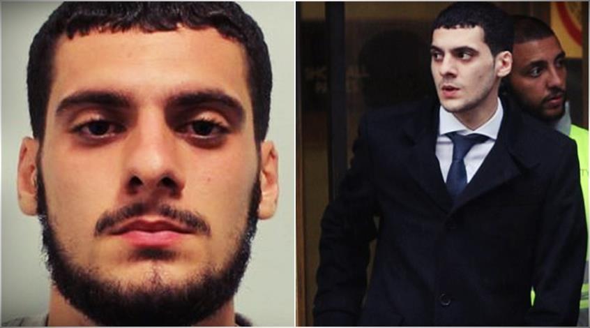 Καταδίκη 21χρονου Κύπριου στο Λονδίνο για φόνο – «Δολοφόνος με μια γροθιά»