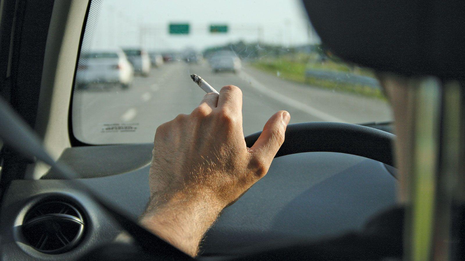ΠΑΡΑΛΙΜΝΙ: Προδόθηκε από την μυρωδιά ο 30χρονος οδηγός