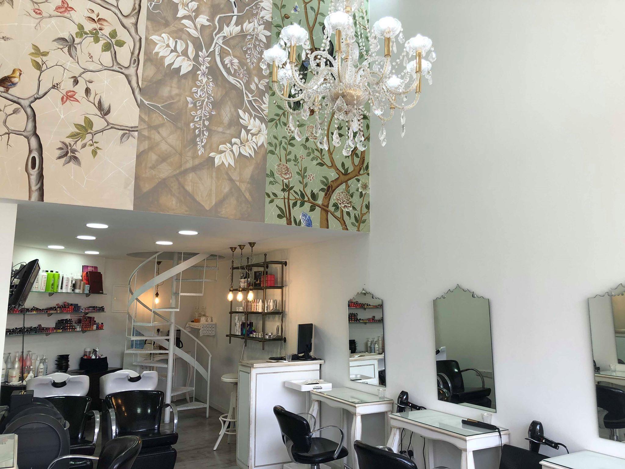 Momos Hair Studio: Το νέο κομμωτήριο στην καρδιά της Λάρνακας