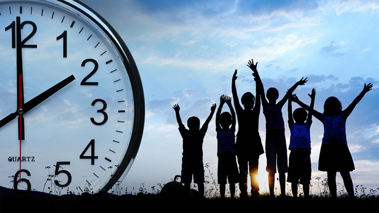 Τίθεται σε εφαρμογή η θερινή ώρα – 60 λεπτά μπροστά οι δείκτες