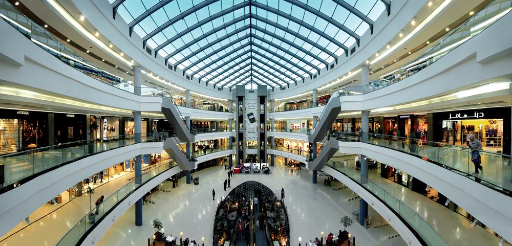 Τα μεγάλα shopping malls της Κύπρου, που έρχονται…
