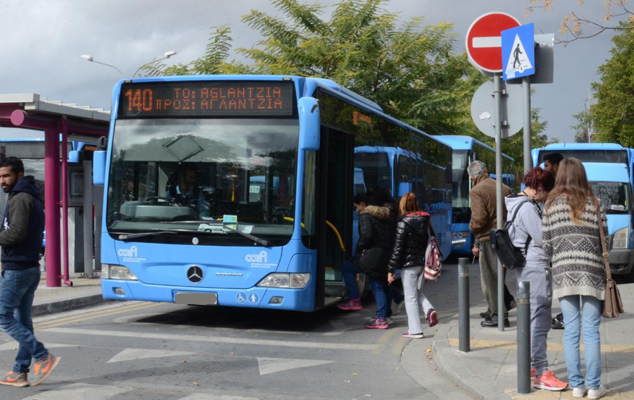 ΛΑΡΝΑΚΑ: Κινδυνεύουν ζωές μαθητών στα σχολικά λεωφορεία – Ευθύνες υπουργείων