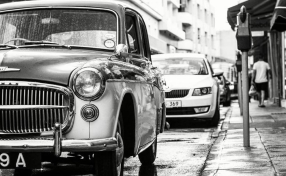 Στους δρόμους η τροχαία για τις άδειες κυκλοφορίας