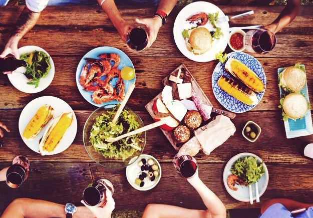 Μια νέα σελίδα με όλα τα νηστίσιμα πιάτα από 439 εστιατόρια στην Κύπρο