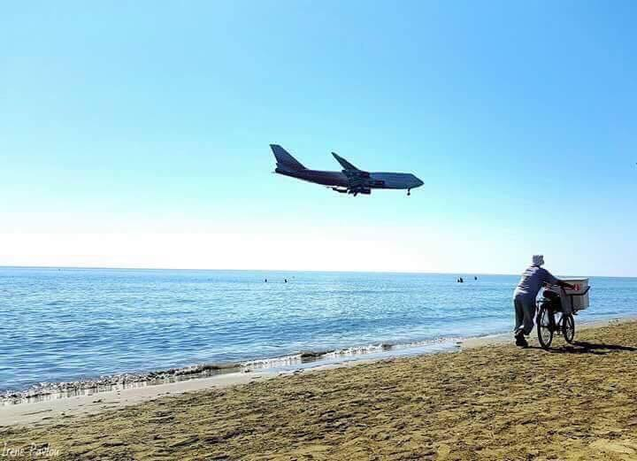Συνεχίζονται οι 'ψηλές πτήσεις' της θερμοκρασίας