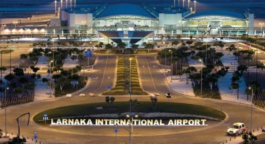 Ασπρής: 'Κανένα πρόβλημα στα αεροδρόμια της Κύπρου λόγω Συρίας'