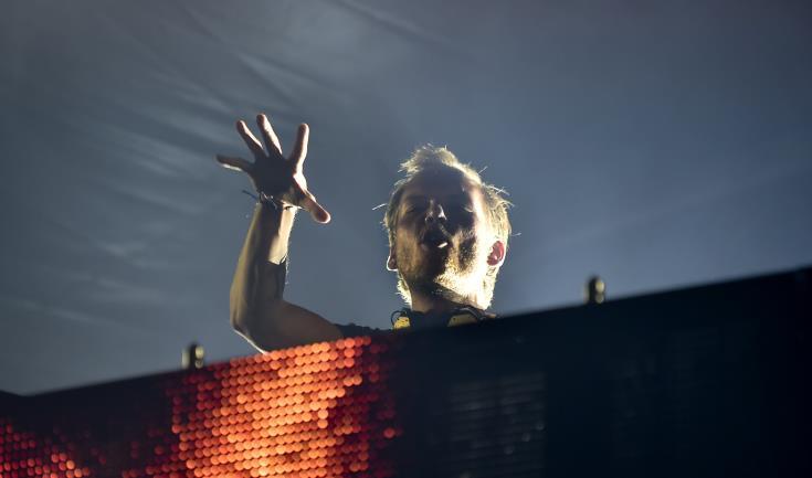 Έφυγε από τη ζωή ο DJ Avicii