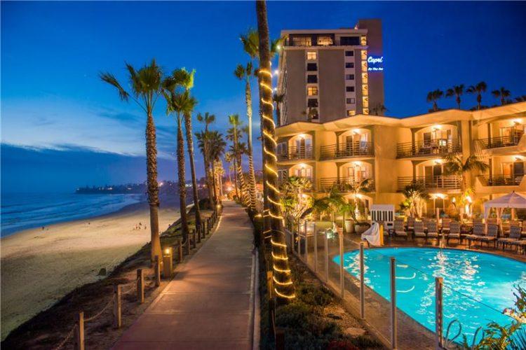 Με τρία νέα ξενοδοχεία έρχεται το καλοκαίρι στη Λάρνακα φέτος