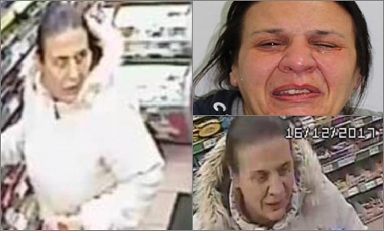 Απατεώνισσα με τα όλα της Κύπρια στην Αγγλία! Έπαιζε την ανάπηρη και «έφαγε» 10 χιλιάδες από 60χρονο (pics)