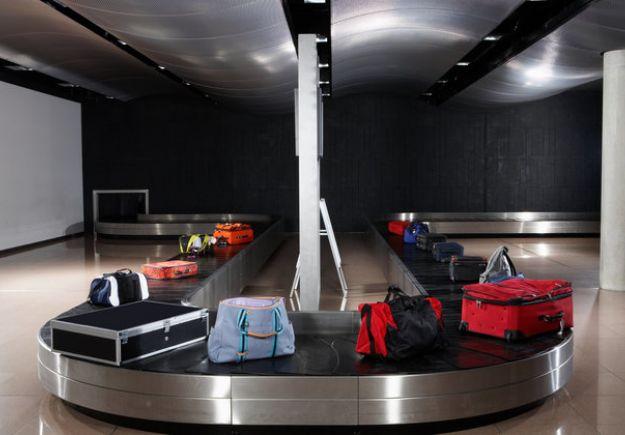 «Κολπάκια» για να παίρνεις πρώτος τη βαλίτσα στο αεροδρόμιο