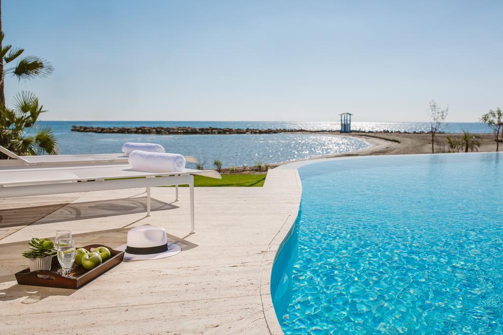 Έγινε πανέμορφο και επιβλητικό το Lebay Beach Hotel (πρώην Lenios) στην Ορόκλινη (pics)