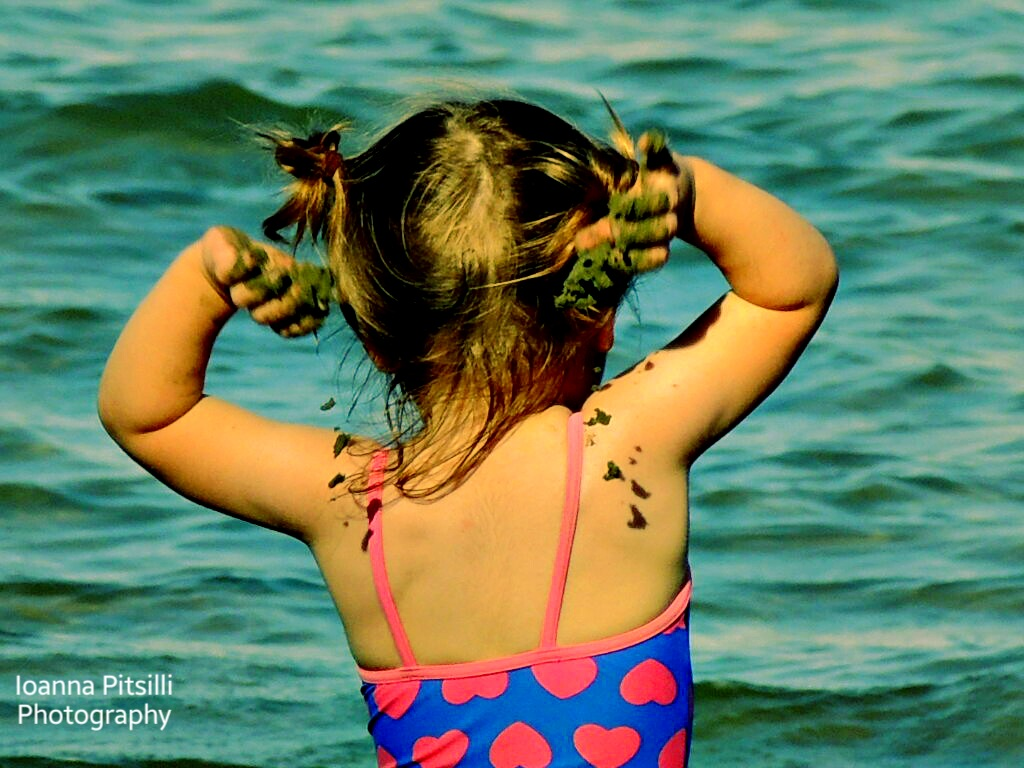 Το σαββατοκύριακο ετοιμαστείτε για παραλία