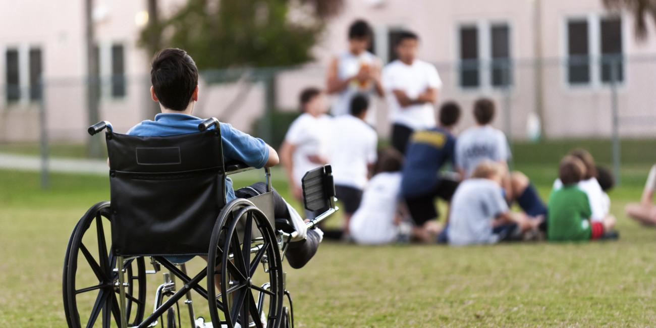 ΛΑΡΝΑΚΑ: Δεν πήραν μαθητή με αναπηρία διήμερη εκδρομή -'Η κατάσταση είναι μπάχαλο'