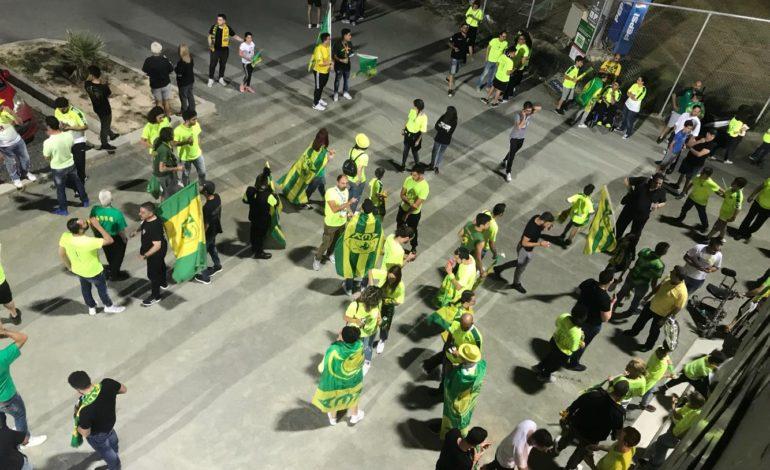 Θα «καεί» η Λάρνακα: Το πάρτυ αρχίζει από την ΑΕΚ Αρένα (pics-video)