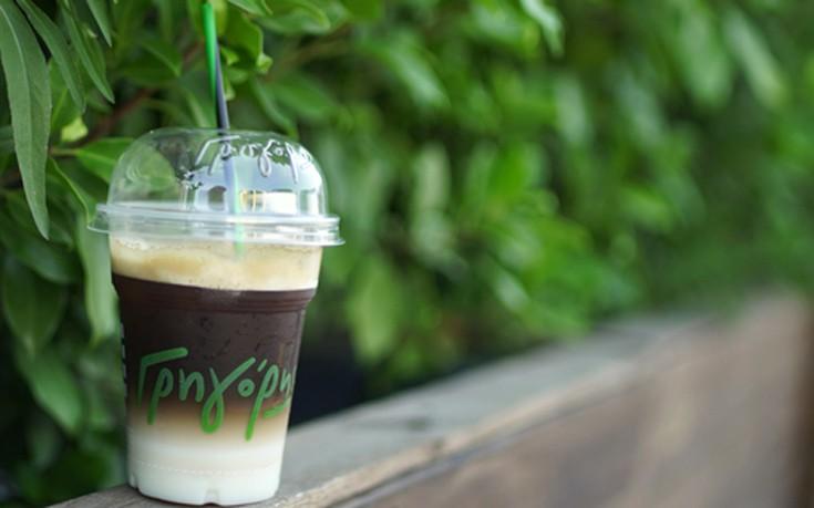 Τα ξεχωριστά χαρμάνια του« Γρηγόρη» κάνουν τον καφέ σου απόλαυση
