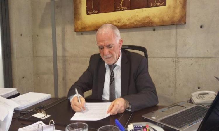Τη βοήθεια του Προέδρου για επίλυση προβλημάτων, ζήτησε ο Δήμαρχος Αθηαίνου