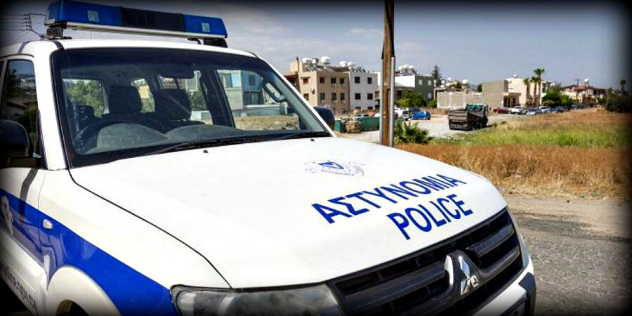 ΛΑΡΝΑΚΑ: Συνελήφθη για προστίματα που χρωστούσε