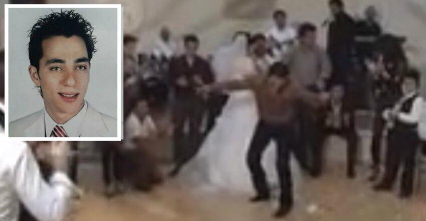 ΛΑΡΝΑΚΑ: Η τραγική ιστορία του Ζαχαρία που πέθανε ενώ χόρευε στους αρραβώνες του- Ο αδερφός του Ντίνος θυμάται