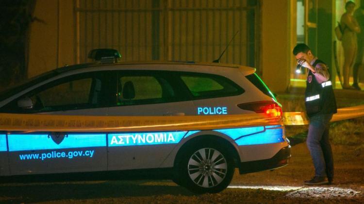 Σε μπαράκια και νυχτερινά στέκια η Αστυνομία στη Λάρνακα (ΦΩΤΟ)
