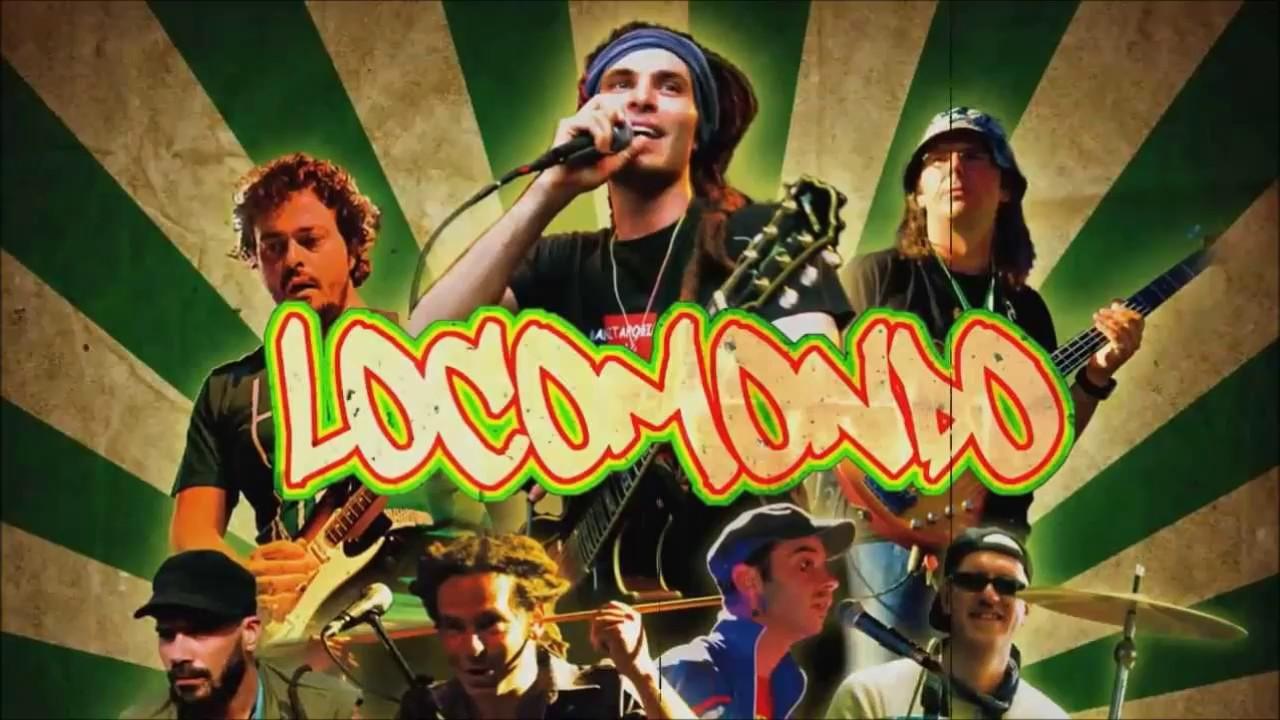 Στις 10 Ιουνίου έρχονται οι LOCOMONDO στη Λάρνακα