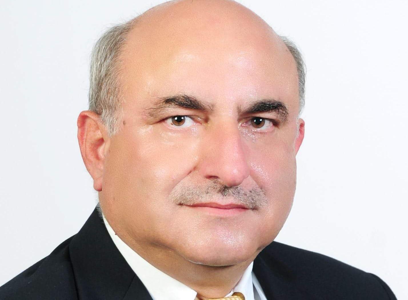 Χρίστος Ορφανίδης: Εξήγγειλε υποψηφιότητα για Αντιπρόεδρος του ΔΗΚΟ