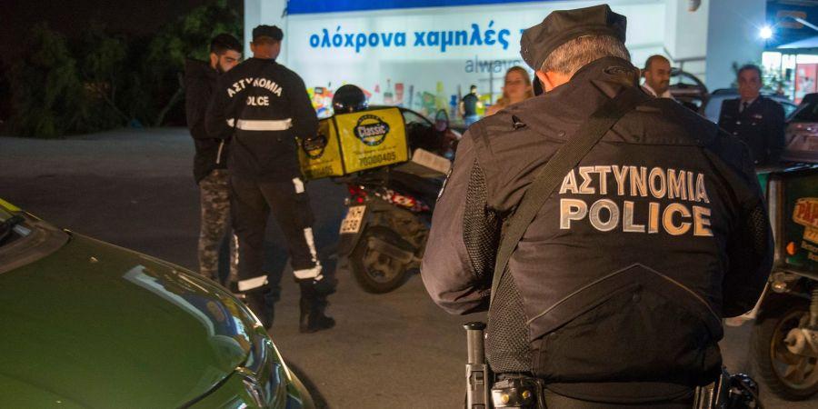 ΚΥΠΡΟΣ: Πάνω από 300 καταγγελίες της Τροχαίας μέσα σε ένα βράδυ