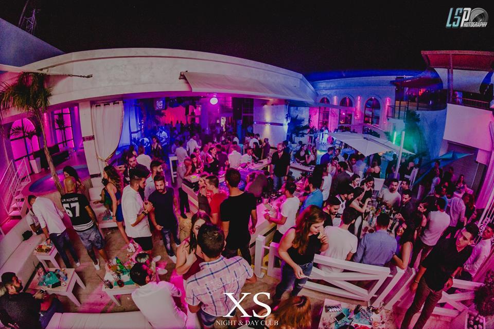 Έρχεται Σαββατοκύριακο φωτιά στο XS Night & Day Club