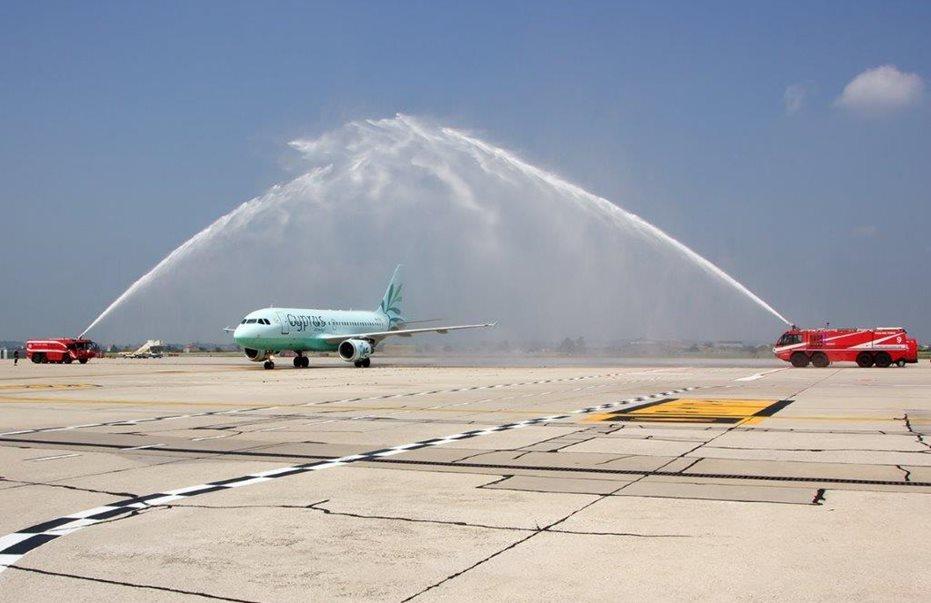 Πρώτες πτήσεις της Cyprus Airways σε νέο μαγευτικό προορισμό