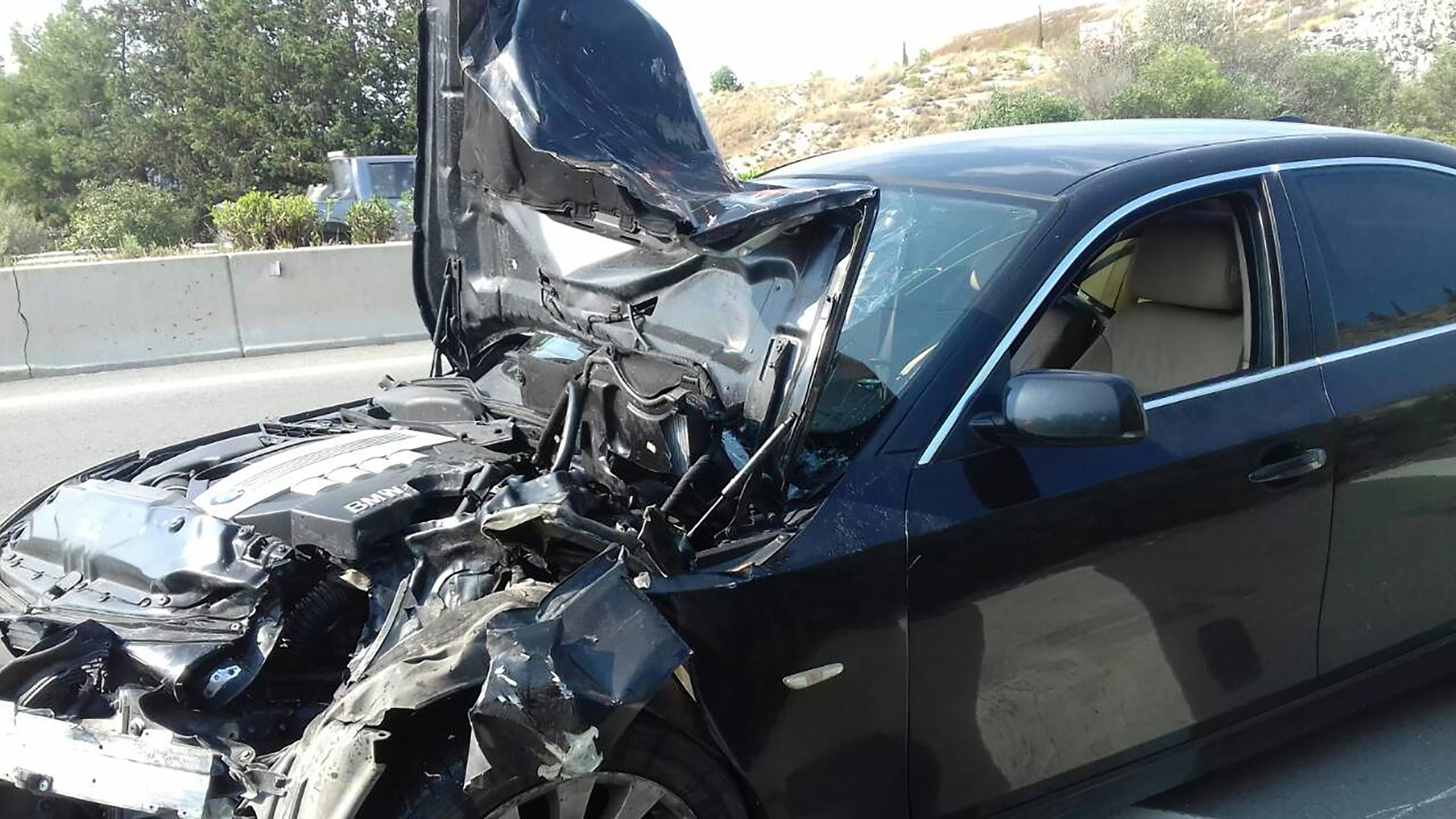 Θανατηφόρο Λάρνακας: Συνελήφθη ο οδηγός του σαλούν οχήματος
