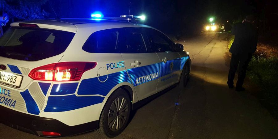 ΛΑΡΝΑΚΑ: Συνελήφθη καταζητούμενος– Έδωσε τα στοιχεία του αδελφού του στους αστυνομικούς