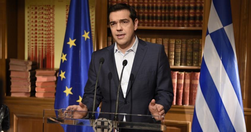 Σκοπιανό-Αλλαγή ονόματος έναντι όλων-Ιστορική στιγμή για τα Βαλκάνια