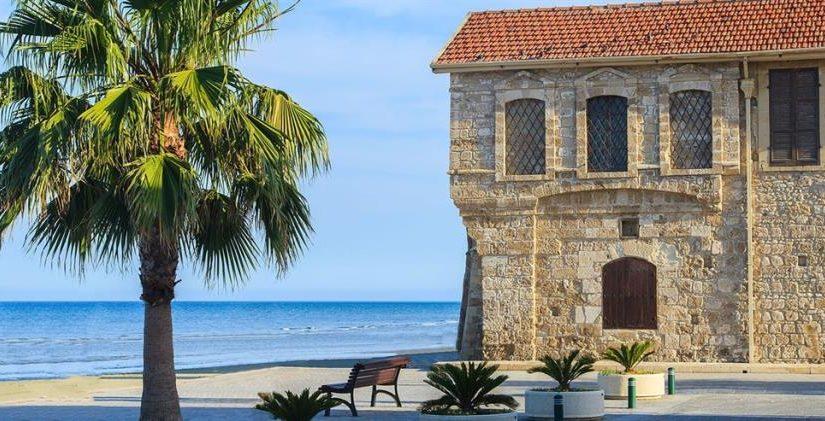 Δέκα νέα ξενοδοχεία στη Λάρνακα