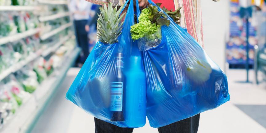 Κύπρος: Ξεκινά η χρέωση για τις πλαστικές σακούλες