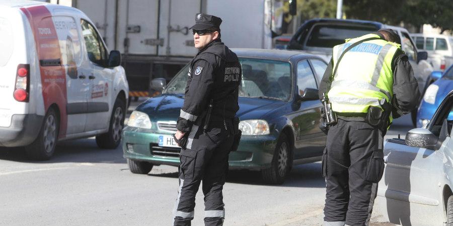 Μεγάλη εκστρατεία της Αστυνομίας – Βγαίνουν στον δρόμους για ελέγχους