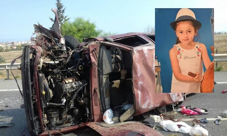 ΘΑΝΑΤΗΦΟΡΟ ΡΙΖΟΕΛΙΑΣ :Δυόμισι χρόνια στον οδηγό που σκότωσε την 5χρονη- Δείτε όλα όσα ειπώθηκαν στο Δικαστήριο