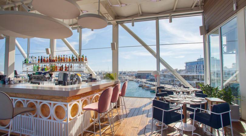 Αυτά είναι τα 6 καλύτερα bar-restaurant της Κύπρου