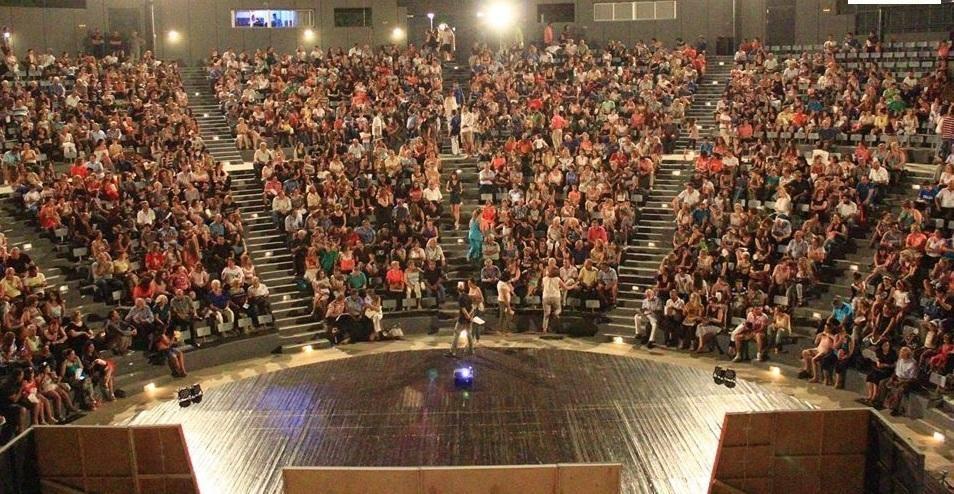 Ο χορός των Μαγισσών αύριο στο Παττίχειο Αμφιθέατρο Λάρνακας