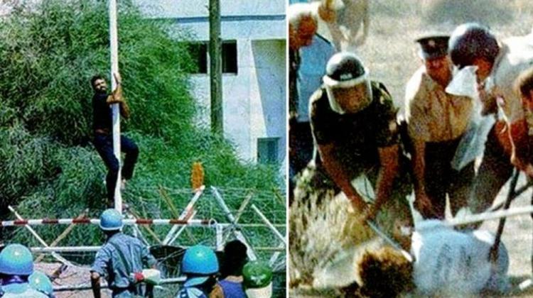 Στις 5 Αυγούστου οι μοτοσικλετιστές τιμούν τον Τάσο και το Σολωμό
