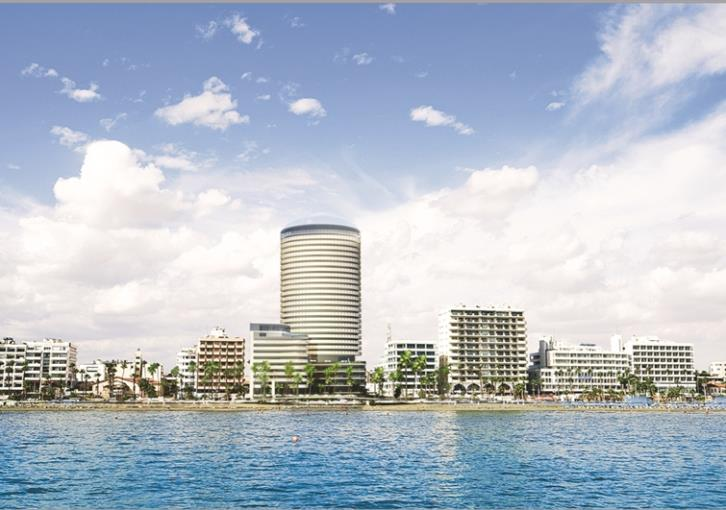 Larnaka Tower – Ο Ρώσος επιχειρηματίας μιλά στον «Φιλελεύθερο»
