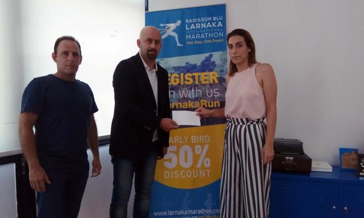 Στη αγορά αγωνιστικού αμαξιδίου συμβάλει ο Radisson Blu Διεθνής Μαραθώνιος Λάρνακας