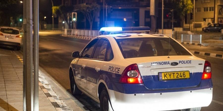 Ένοπλη ληστεία στη Λάρνακα και σύλληψη του Ελληνοκύπριου δράστη