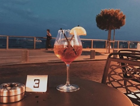 Το Piale Bistro Bar είναι η νέα άφιξη της Λάρνακας που πρέπει να επισκεφθείς