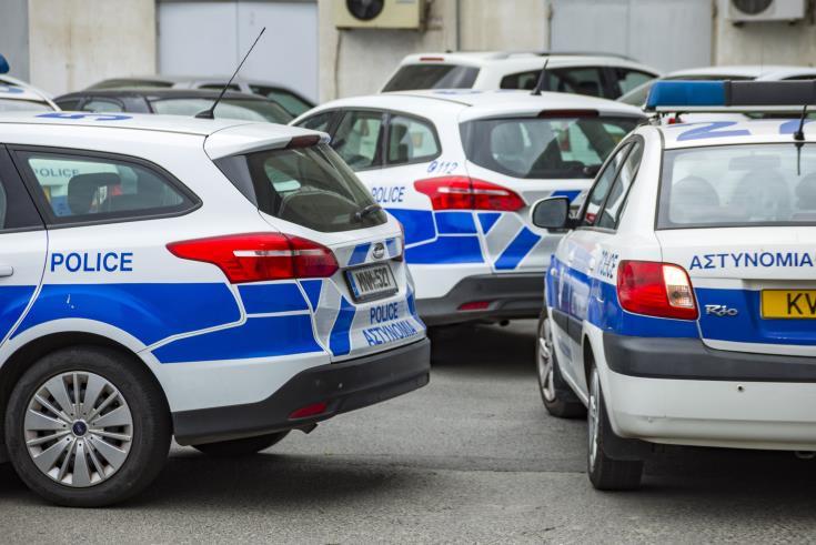 Λάρνακα: Σύλληψη εκπαιδευτή οδηγών – Δεν είχε άδεια