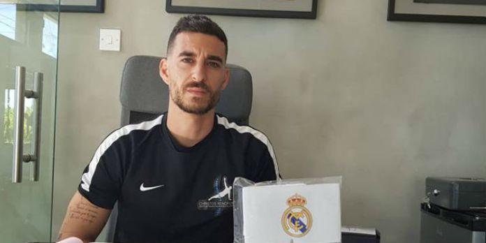 Ο Κύπριος που σταμάτησε το ποδόσφαιρο στα 23 και άνοιξε δική του επιχείρηση – ΣΥΝΕΝΤΕΥΞΗ
